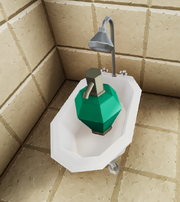 Better home bathtub with soap dispenser.png