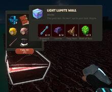 Creativerse Light Lumite Wall Iron Chest1881.jpg