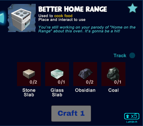 Better Home Range
