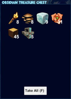 Obsidian treasure chest loot.png