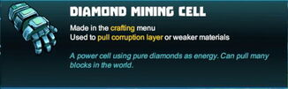 Creativerse diamond mining cell tooltip 2019-04-30 09-33-33-3265.jpg