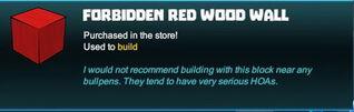 Creativerse Forbidden Red Wood Wall 2018-02-14 18-26-26-40 Valentine's Day update.jpg