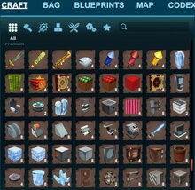 Creativerse crafting recipes All TAB example 017.jpg