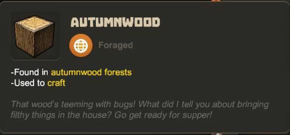 Autumnwood