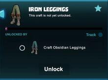 Creativerse unlocks R41 2017-05-02 04-51-04-103 iron armor.jpg