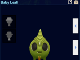 Baby Leafi