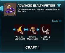 Creativerse R41 crafting recipes advanced health potion01.jpg