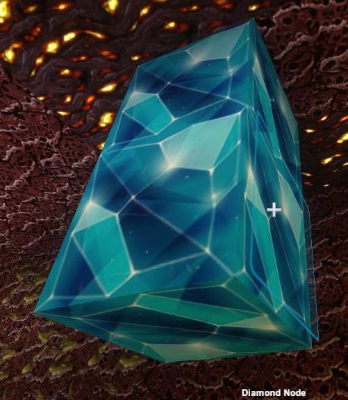 Diamond Node