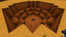 Creativerse R41 crater produced by Advanced TNT01.jpg