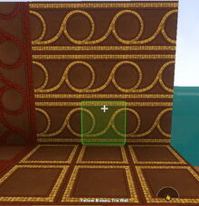 Creativerse Yellow Mosaic Tile Wall1010.jpg
