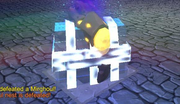 Infused Ghost Treasure