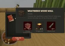 Creativerse Weathered Wood Wall Dustevil loot001.jpg