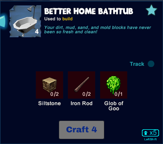 Better Home Bathtub