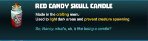 Creativerse red candy skull candle 2017-10-19 03-08-06-16 tooltips.jpg