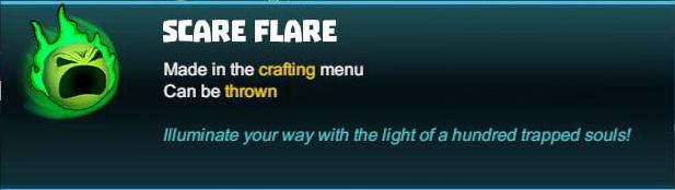 Scare Flare