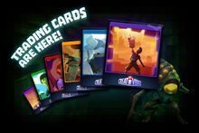 Creativerse Steam Trading Cards announced on July 6th 2017 on Twitter.jpg