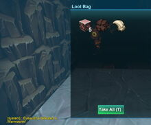 Creativerse loot bag warmworm iron tourmaline 2017-11-11 01-34-43-04.jpg