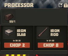 Creativerse Iron ore to slab and rod01.jpg