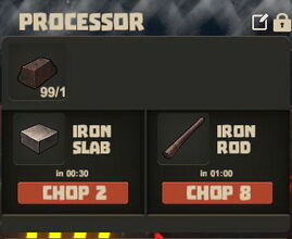 Creativerse Iron ore to slab and rod01.jpg