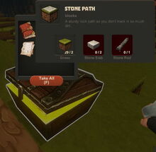 Creativerse Stone Path Wood Chest444.jpg