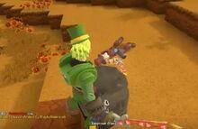 Crativerse Brainsloth killed JoJo's character during livestream1252.jpg
