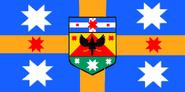 Bandera estado Voduvleveiv