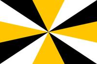 Bandera de Ila República de San Marcos