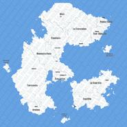 Divisiones de Palmerano