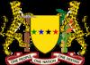 Escudo de la Gran Guayana