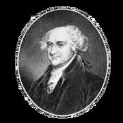 Presidente Adran, primer presidente de Nueva República. (1810)