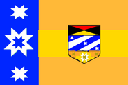Bandera estado Laukilev