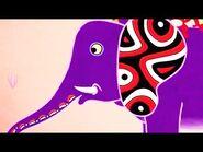 TTT Elephant