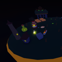 Egg Quest All Locations In Jurassic Tycoon 3 Roblox Spooky Halloween Zone Creatures Tycoon Wiki Fandom