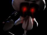 Squidward (Squidward's Suicide)