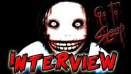 Interview with the Creator of Jeff the Killer