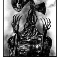 Siren Head Roblox Wiki Siren Head Creepypasta Files Wikia Fandom