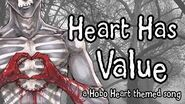 Heart Has Value (a Hobo Heart themed song)