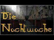 Mein Creepypasta-Wiki-Abschied - Die Nachtwache - German Creepypasta