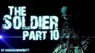 THE SOLDIER (part 10)