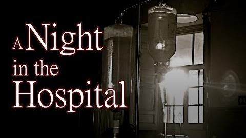 A Night in the Hospital