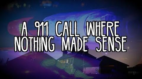 A 911 Call Where Nothing Made Sense