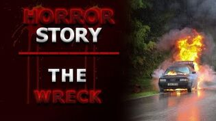 The Wreck - r Shortscarystories