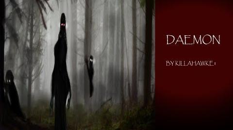 """""""DAEMON"""" by Killahawke1 Creepypasta-0"""