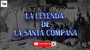 La Leyenda de la Santa Compaña (Galicia) ▶️ LEYENDAS POPULARES ◀️
