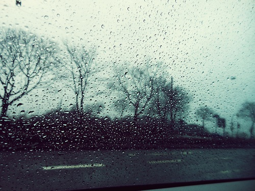Before It Rains