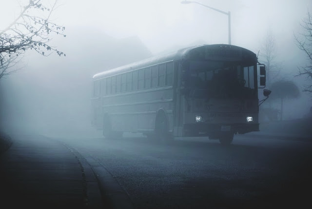 The Final Bus of Route 375