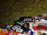 All The Candy In The World
