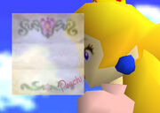 Peach message without any text.jpg