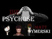 """""""Die Psychose""""-Creepypasta (German)🎧"""