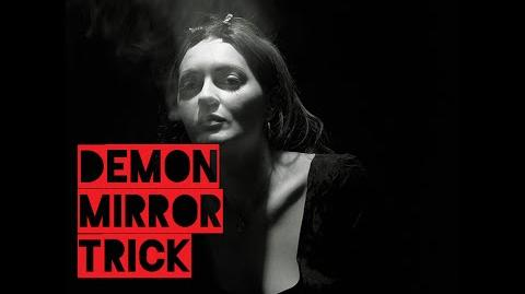 The Demon in the Mirror Trick-3